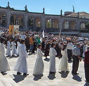 33ª Peregrinação Franciscana